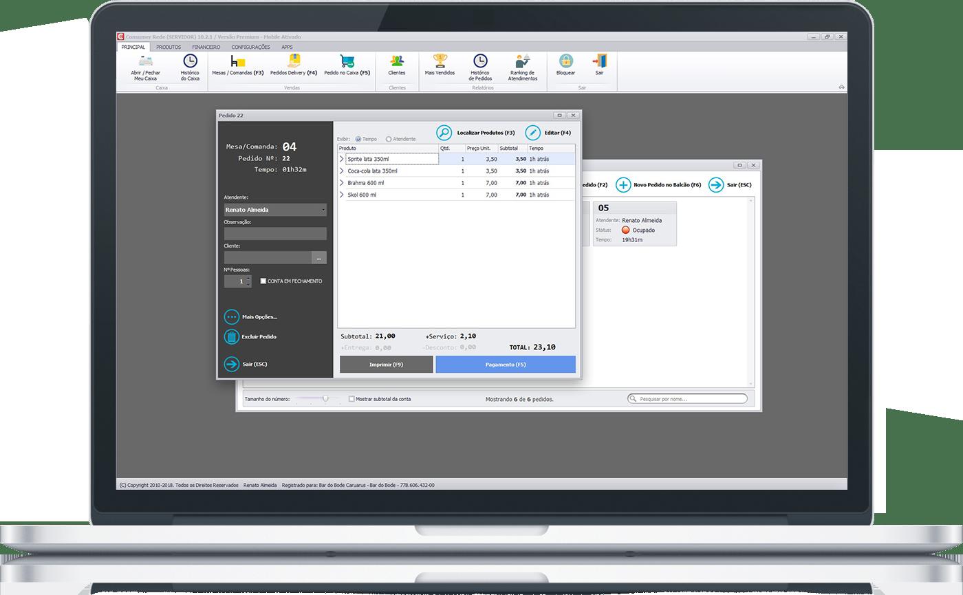 61e72103b8258e Software para Balança Grátis